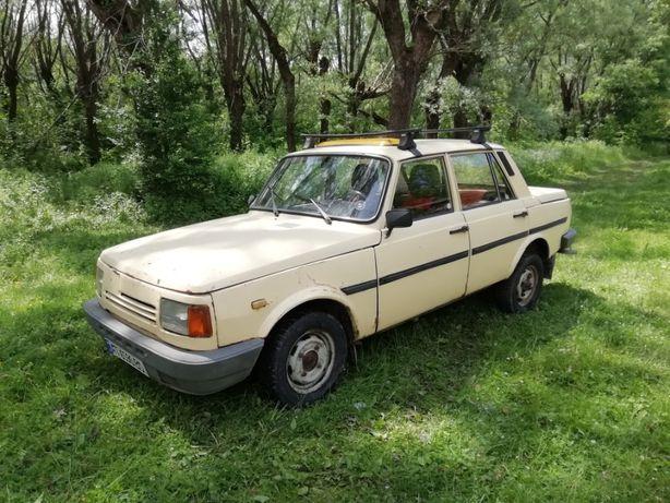 Легковий автомобіль Wartburg 1.3
