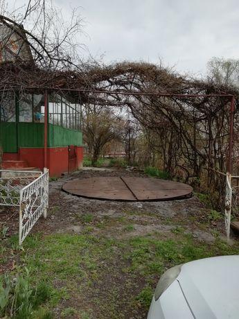 Дача с баня и приятными дополнениями на Барановке