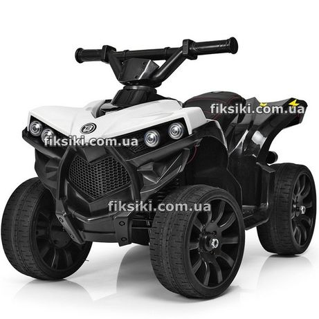 Детский квадроцикл IUY3638, электромобиль, Дитячий електромобiль
