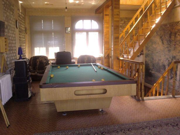 Продам дом 570 кв.м. с ровным участком, можно под бизнес