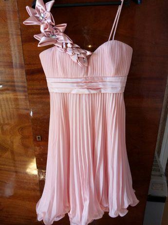 Шикарное платье на выпускной 38 р-р
