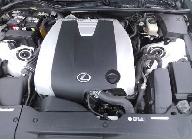 Двигатель Lexus 2GR-FSE по запчастям