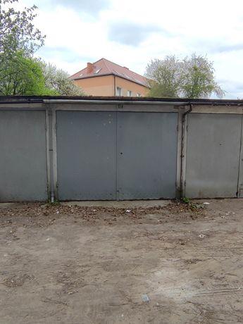 Garaż murowany 18m2 Niebuszewo