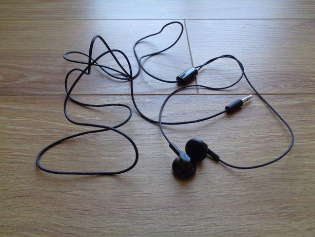 Słuchawki douszne Nokia WH-109 i Nokia WH-108, cena za 1 szt.