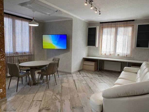 Первая сдача! Аренда 3-х ком квартиры на Героев Сталинграда, Оболонь.