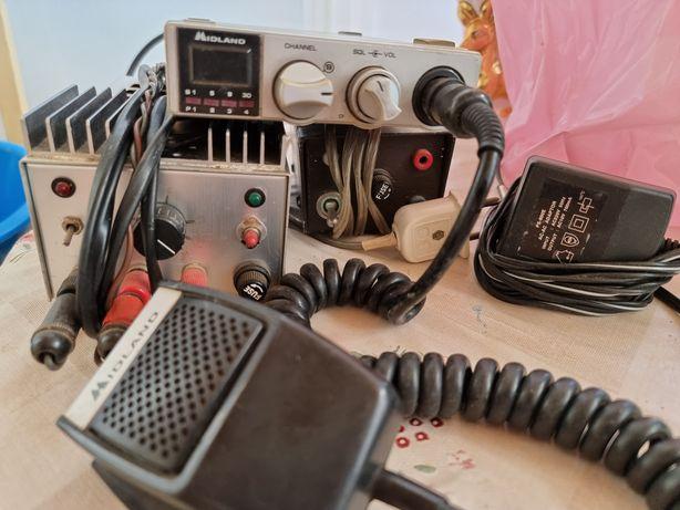 Cb radio Midland 77 104