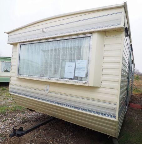 Domek holenderski angielski BK BLUEBIRD L984 Camplas domki mobilne dom