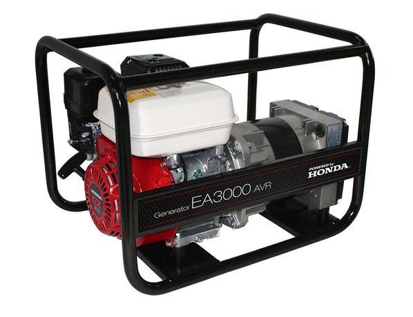 Agregat prądotwórczy Honda EA3000 avr Zamość