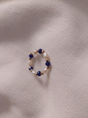 Aesthetic minimalistyczny modny tumblr pierścionek 2021