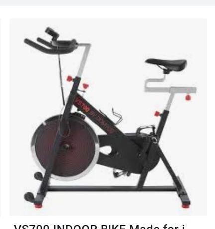 Bicicleta estática VS700 by Domynos