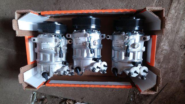 Sprężarka kompresor klimatyzacji volvo xc 60 90 , v90 s90