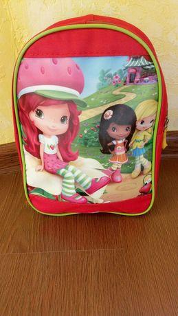Детские рюкзаки по 100 грн.