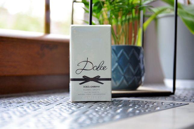 Dolce Gabbana Dolce Floral Drops Woda Toaletowa 30ml