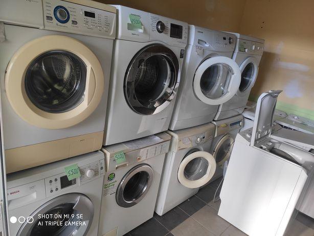 Купити пральну машину від 2600 грн