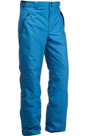 Зимние теплые лыжные брюки, штаны Okay р. 128 (7-8 лет)
