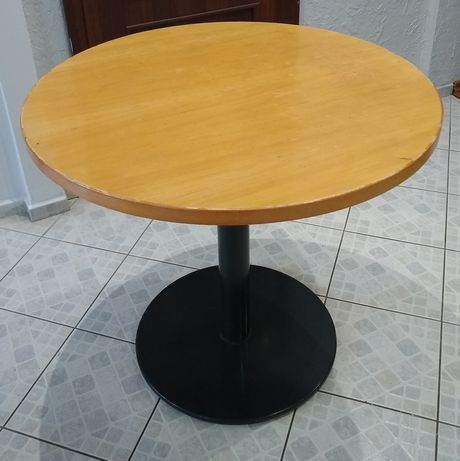 Stolik/Stół okrągły