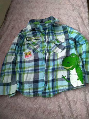 Koszula Toy Story disney 98