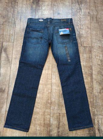 новые джинсы Montana, размер 31/32