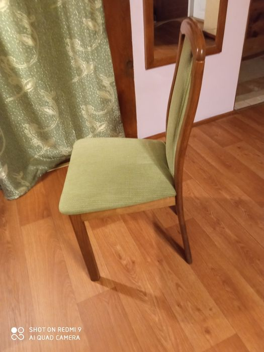 Dwa krzesła cena za dwa Zamość - image 1