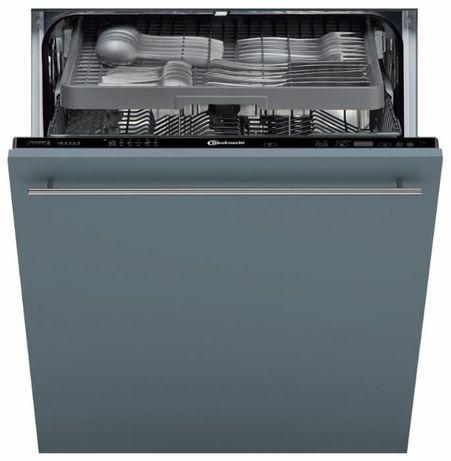 Посудомоечная машина Bauknecht (Whirpool) GSXP X384A3. Прочитай Меня.
