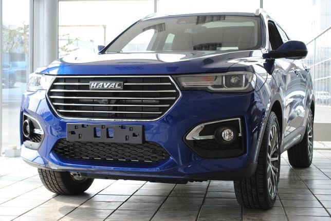 Продам автомобиль HAVAL H6