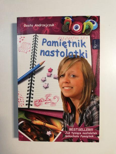Pamiętnik nastolatki Natalia, Beata Andrzejczuk