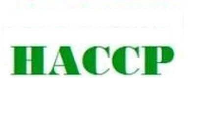 Haccp - dokumentacja