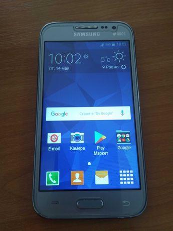 Samsung SM-G361H/DS (Core Prime Duos VE) Silver (SM-G361HZSDSEK)