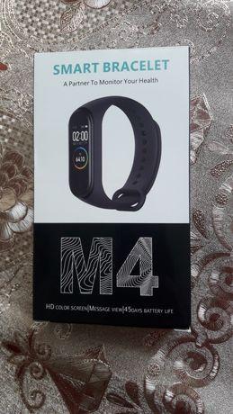 Фитнес браслет М4