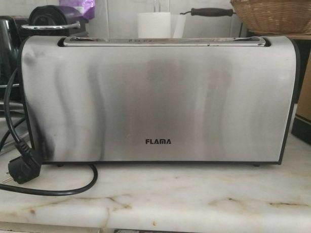 Torradeira marca Flama