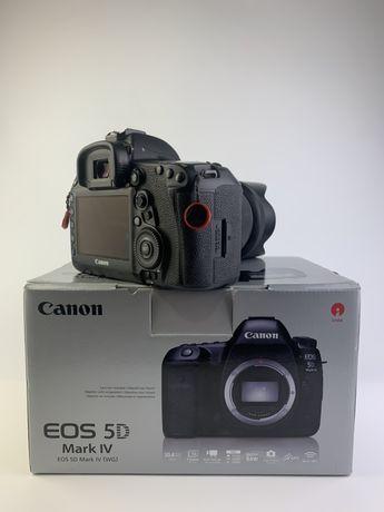 Canon 5d mark 4 (Body)