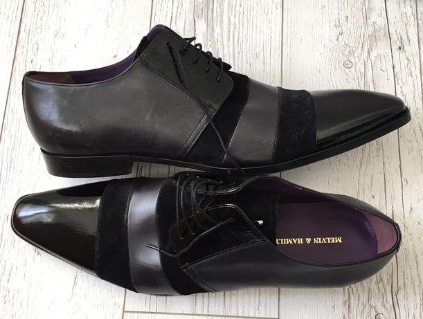Melvin&hamilton nowe buty roz.51