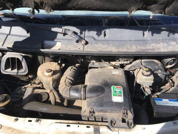 Двигатель для Рено Мастер 2.8DTI S9W700 / S9W702 1997-2003