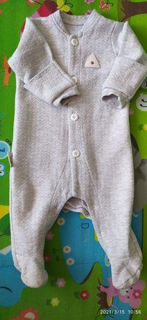 Человечек на девочку или мальчика,на 3-6 месяцев