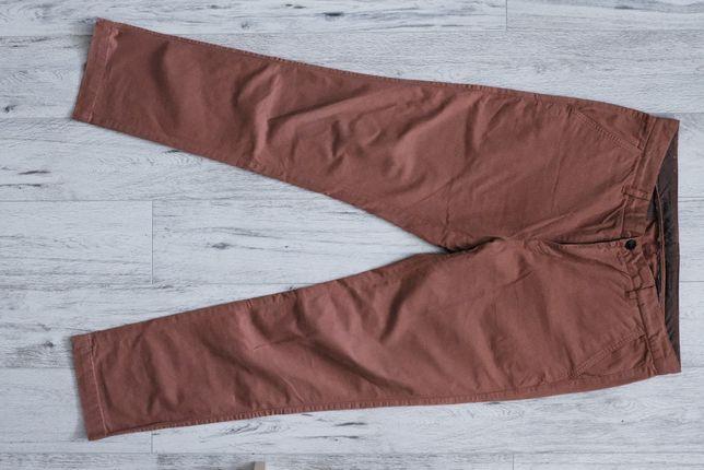 Spodnie męskie Cottonfield chinos rozmiar 36