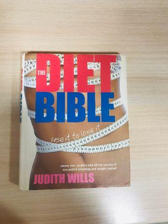 The Diet Bible - Judith Wills - odchudzanie, jak rozpisywać diety