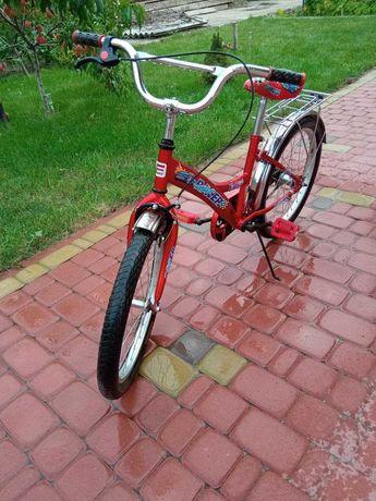 Велосипед дитячий. Срочно