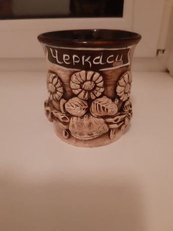 Чашка подарочная новая