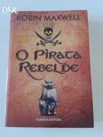 O pirata rebelde