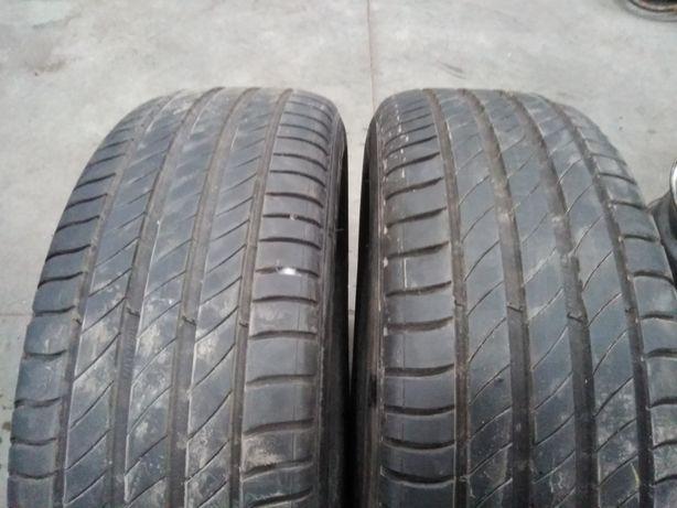 Opony letnie 205/60R16 Michelin 6.5mm