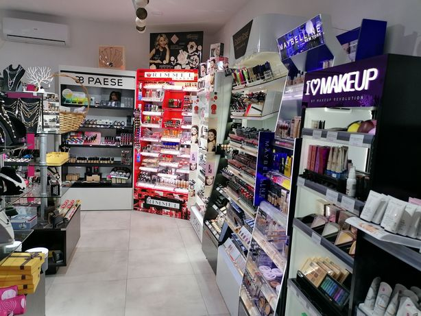 Sprzedam, odstąpię sklep kosmetyczny