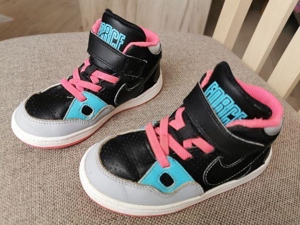 Buty dziecięce Nike Son of Force MID rozmiar 26