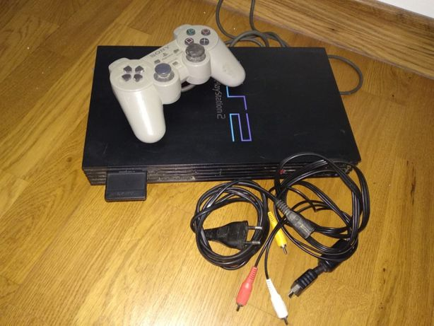PlayStation 2 -Konsola