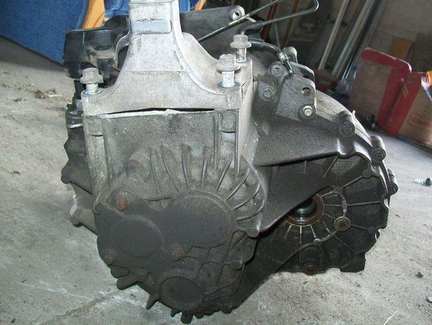 Skrzynia biegów 6 ford mondeo mk3 2.0 TDCI