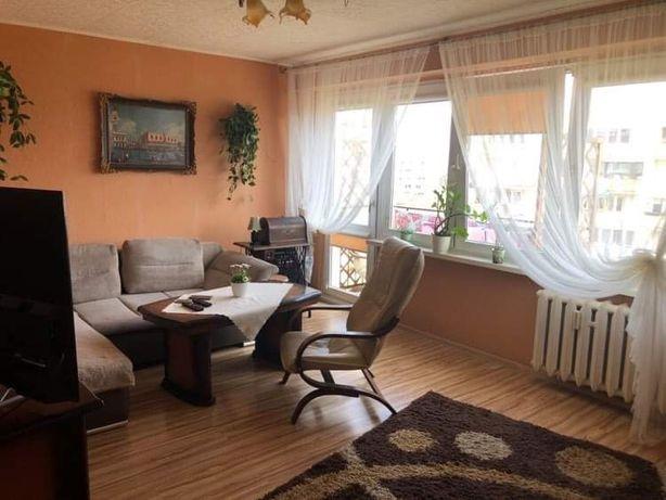 Mieszkanie 62m