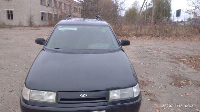 Продам ВАЗ 2111+ГБО 4