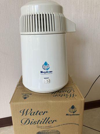 Продаю дистилятор для очистки питевой води