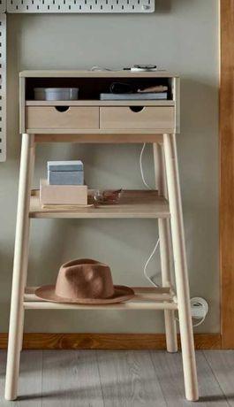 Consola IKEA - Castanho