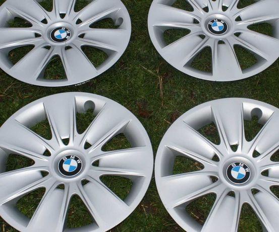 Kołpaki BMW E90 oryginał 16cali stan idealny