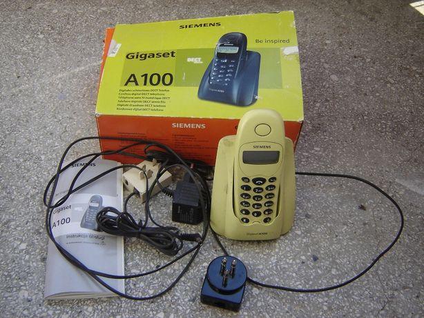 telefon siemens gigaset A100